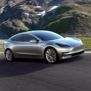 Tesla Model 3 – Das Auto zum Kult