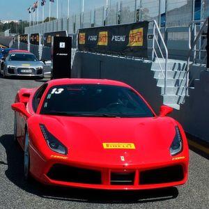 Pirelli P Zero: Italienischer Maßanzug