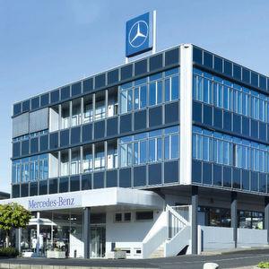 Die großen Autohändler: Autohaus Kunzmann