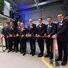EBM-Papst eröffnet neuen Bauabschnitt in St. Georgen