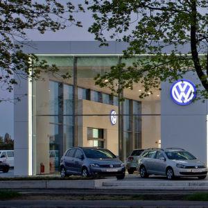 VW-Händlerrendite besser als bei Ford und Opel