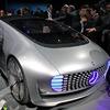 Bundesregierung gibt grünes Licht für mehr autonomes Fahren