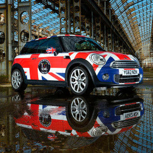 BMW Mini: Der Wonneproppen
