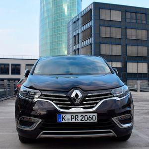 Renault-Rückruf: Schon wieder der Espace