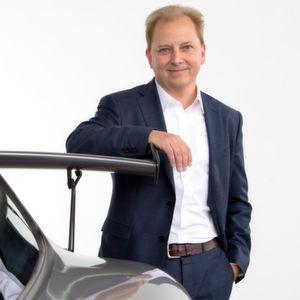 Porsche: Verstärkung aus dem Silicon Valley