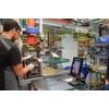 In der Schaufensterfabrik Industrie 4.0 erleben