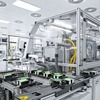 Sichere Kommunikation in Industrie-4.0-Anlagen