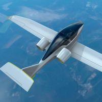 Siemens und Airbus entwickeln Elektro-Flugzeug