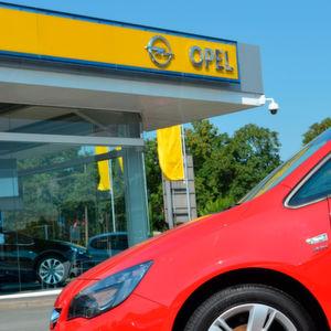 Opel-Händlerverband: Rotation an der Spitze