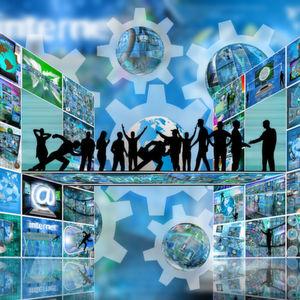 Social Media – Abgrund und Brücke zugleich