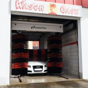 Autowäsche: Marktpotenzial richtig werten