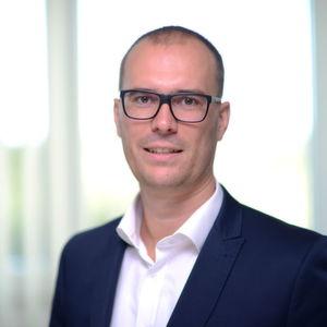 Marco Coriand hat Cloud-Geschäftsfelder im Fokus