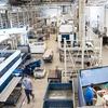 Trumpf zeigt Pilotfabrik für Industrie 4.0