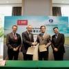 BASF Coatings kauft in China