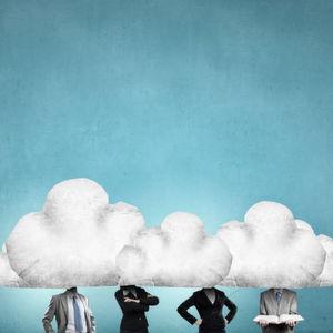 Collaboration geht nur in der Cloud