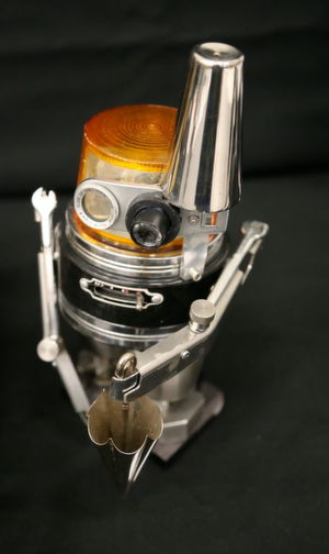 """Adapté à une tâche ou """"multi tasking"""" les robots aideront l'homme à sublimer sa production industrielle."""