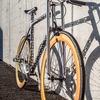 Blechnet trifft...auf futuristische Drahtesel: Fahrräder nach Maß