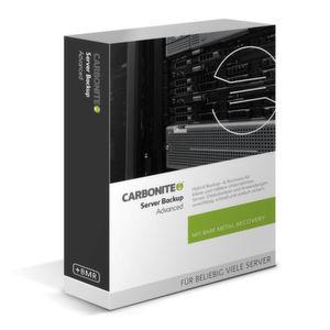 Carbonite stellt Server Backup 5.2 vor