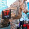Zustimmung zu TTIP schwindet deutlich
