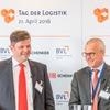 Logistikbranche im digitalen Aufbruch