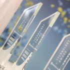 Preisträger dominieren durch Innovation und Wirtschaftlichkeit