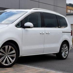 »kfz-betrieb«-Auto-Check: Seat Alhambra
