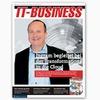 Für ganz Fixe: die IT-BUSINESS 8/2016