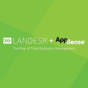Landesk schließt Übernahme von AppSense ab