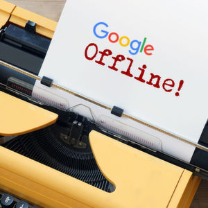 Autsch! Die Google Compute Engine offline
