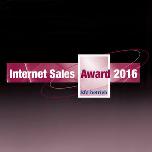 Internet Sales Award 2016: Der Countdown läuft
