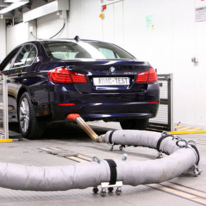 Dobrindt lässt auch CO2-Werte prüfen