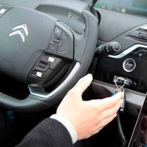 PSA übt sich am autonomen Fahren