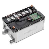 Kooperation zur Entwicklung von Lithium-Ionen-Batteriemodulen