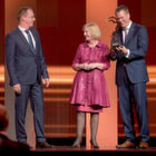 Minicomputer gewinnt Hermes Award