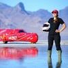 Eva Håkansson – mit fast 435 km/h die schnellste Motorradfahrerin der Welt