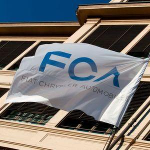 Europageschäft schiebt Fiat Chrysler an