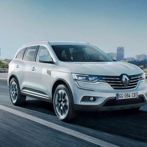 Renault Koleos: Noch ein Nissan-Klon