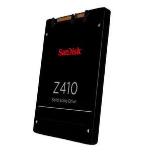 SanDisk Z410: 480-Gigabyte-SSD für PCs und Notebooks