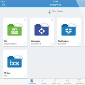 Mobiler Zugriff auf Dokumente – ohne Frust