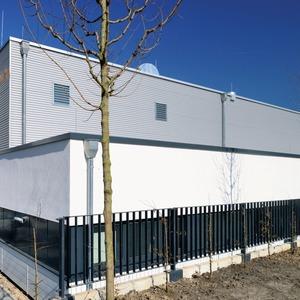 Modular gedacht: Physikalisches Institut der Uni Köln bekommt neue Labore