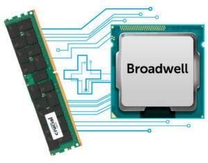 """Michael Moreland, Produkt-Marketing-Manager für Server-DRAM bei Crucial: """"Speicherleistung war bisher immer von der CPU-Leistung abhängig. Ihr Arbeitsspeicher kann nur so schnell sein, wie es Ihr Prozessor erlaubt."""""""