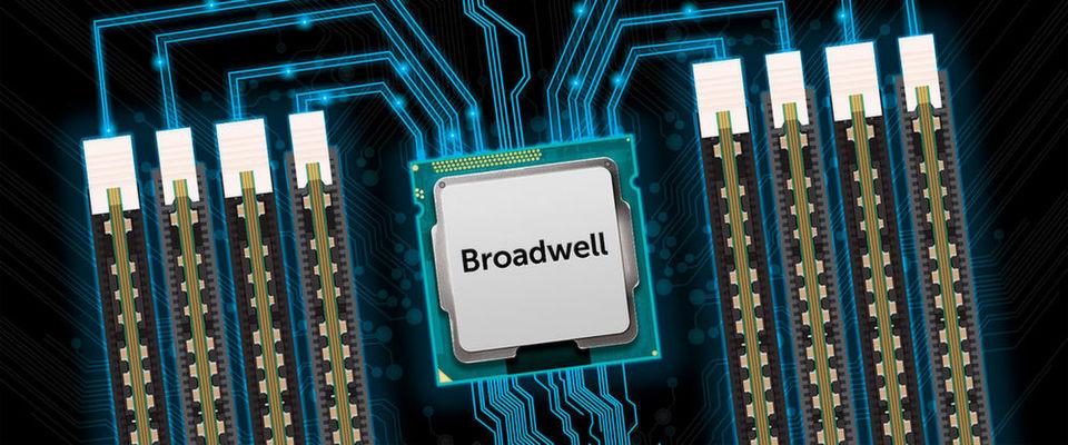"""Michael Moreland, Produkt-Marketing-Manager für Server-DRAM bei Crucial: """"Es gibt viele wichtige Aspekte, wenn es um Broadwell-Prozessoren und Server-Skalierung geht."""""""