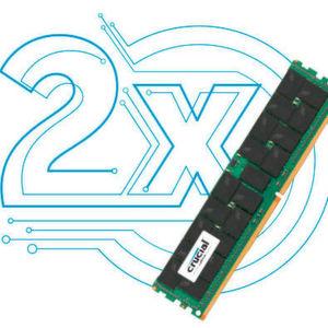 CPUs der Version Broadwell puschen die Speicherleistung