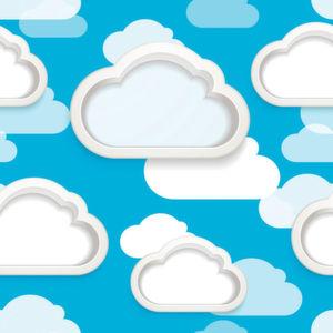 """""""Es gibt nicht die eine Cloud"""""""