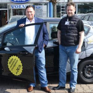PS Union entwickelt eigenes Carsharing-Projekt