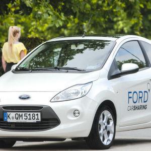 Carsharing: Mobil in der Fläche