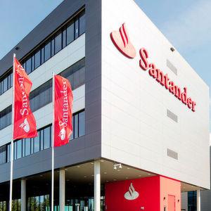 Santander erweitert Versicherungsangebot