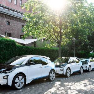 E-Autos: Im Süden zahlreich, im Norden günstig