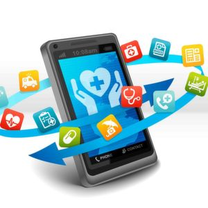 Umgang mit Health-Apps: Politik bleibt in der Deckung