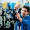 Weltweiter Maschinenumsatz kommt 2015 kaum voran